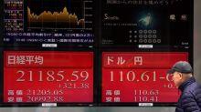 Buenas perspectivas sobre negociación comercial de EEUU y China aúpa a Tokio