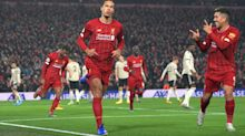'Everyone will think that's the Premier League won' - Carragher salutes 'best in the world' Liverpool