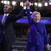 Hillary Clinton's DNC speech 2016: live stream, TV schedule, and how to watch online