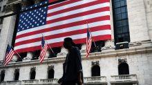 US STOCKS-Wall Street steady before Fed; tech stocks under pressure