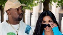Kanye West temió Kim Kardashian lo abandonara, ha pensado en suicidio