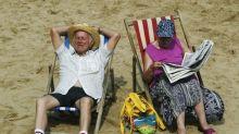 Pension Funds Will Take a Big Coronavirus Hit