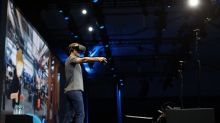 Facebook ordered to pay $500 million over virtual reality suit