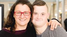 The incredible way this mum has secured her disabled son's future