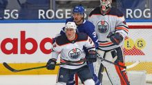 Two ways Tyson Barrie can help the Oilers even if he never plays another game in Edmonton