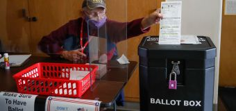 Supreme Court won't let late mail ballots count in Wisconsin