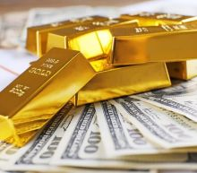 Spot Gold Spikes to 6-Year High on Prospect of Lower US Interest Rates