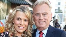 """Why Vanna White Thought She Didn't Have """"Any Chance"""" of Booking Wheel of Fortune"""