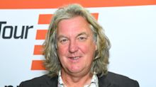 James May says he is 'constantly waiting to be fired' after series of TV sackings