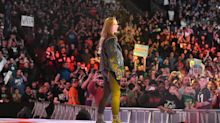 Ronda Rousey's WWE career starts with Royal Rumble debut