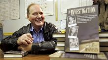 Man who claimed Howard Hughes inheritance dies in Nevada