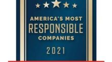 Timken Named One of America's Most Responsible Companies by Newsweek