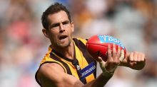 'Don't expect to be a hero': AFL great's advice to draftees
