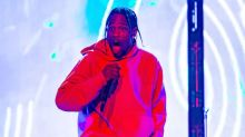 Travis Scott's 'ASTROWORLD' Lands at No. 1 With Second-Biggest Week of the Year
