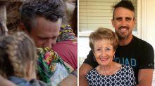 Heartbreaking scenes on Survivor as star's mother dies