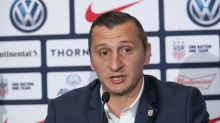 USWNT officially hires Vlatko Andonovski as coach. Who is he, and what's next?
