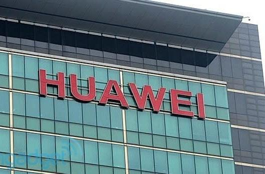 Huawei 2012 results: $2.5 billion profit, smartphone penetration 'still way too low'