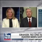 Sen. Graham on potential future oversight and investigations