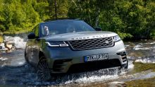 Range Rover Velar 2017 review – is this the ultimate British SUV?