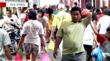 Pulse Asia: wage hike, rising inflation top concerns of majority of Filipinos