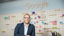 Google, with second largest philanthropic footprint in Bay Area, sets sights on STEM education