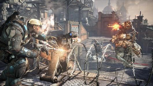 Gears of War: Judgment leaks online, Microsoft warns of account bans