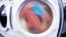 VIDÉO - Angleterre : ivre, elle se retrouve coincée dans son sèche-linge