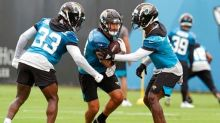 Jags Taking 'Cautious' Approach With Lawrence's Hamstring