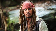 Disney plotting 'Pirates of the Caribbean' reboot by 'Deadpool' writers