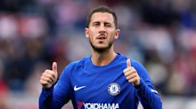Chelsea's plan to convince Hazard to snub Real Madrid and sign new deal