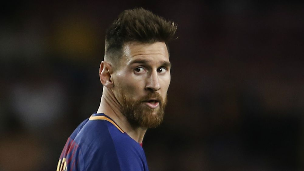 """Maffeo à Messi sur son marquage individuel : """"Tu es le meilleur du monde, que veux-tu que je fasse"""""""