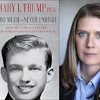 'Far beyond garden-variety narcissism.' Book by Trump's niece paints him as habitual liar, inept businessman