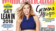 Nutritionist 'fixes' this women's magazine cover: 'Diets don't solve problems'