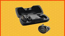 Today only: These stellar Bose wireless earbuds are $40 off: 'Best earbuds ever'