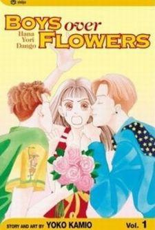 DS chooses Boys Over Flowers