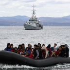 Turkey moves ahead with its threats to send refugees to EU