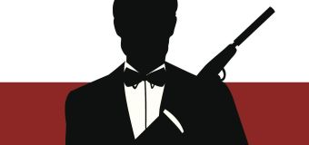 Connery named the best James Bond