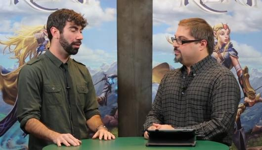 EverQuest Next to feature a moddable UI