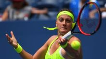 Exclusive - Twice champion Kvitova set for Wimbledon after stabbing