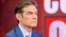 Dr. Oz: the right things are happening in Washington