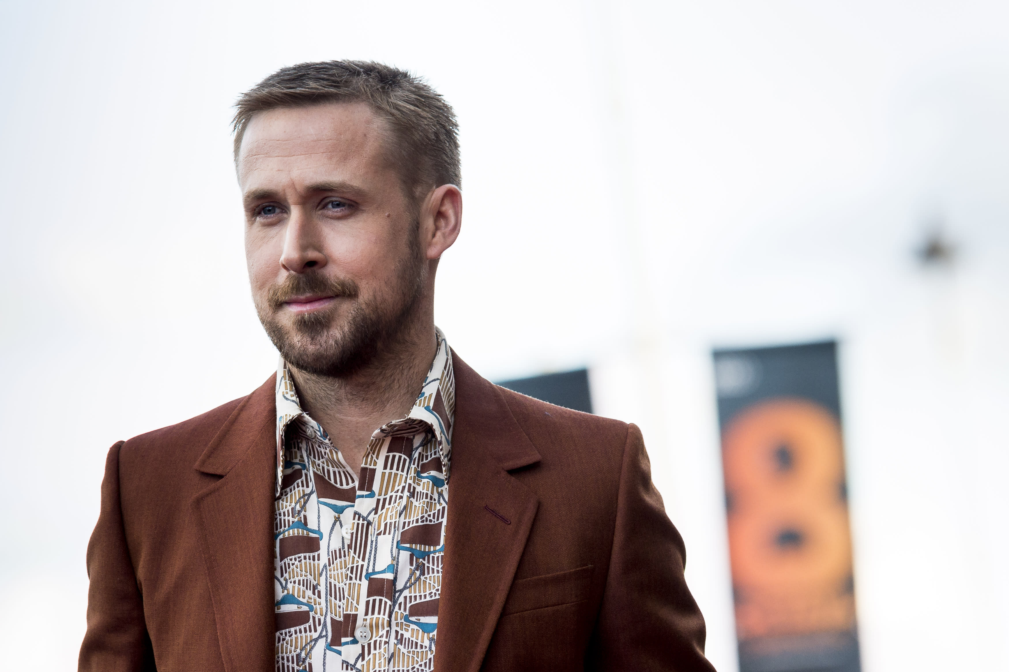 Ryan Gosling will be 'The Wolfman' in new Universal monster movie