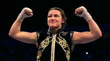 Katie Taylor retains world titles after beating Delfine Persoon in rematch