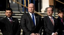 Democrats seek ways to protect Mueller probe from Whitaker