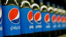 PepsiCo Stock Rises 3%