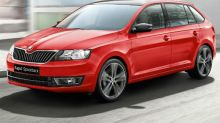 Skoda slashes up to £1,905 from Rapid Spaceback prices