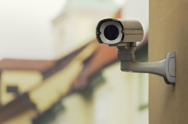 Mississippi police could access security camera feeds if residents opt in