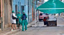 La Habana no registra contagios locales de covid por quinta vez en diez días
