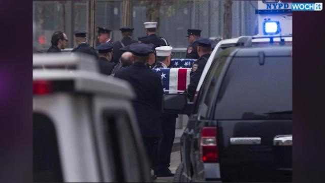 9/11 Remains Returned To World Trade Center Site
