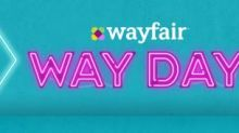 Wayfair Announces Way Day 2021, Its Biggest Sale of the Year