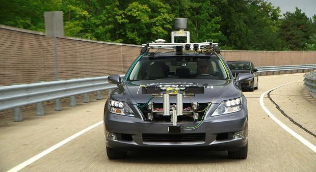 Toyota plans mid-decade launch of anti-collision system and self-driving cars
